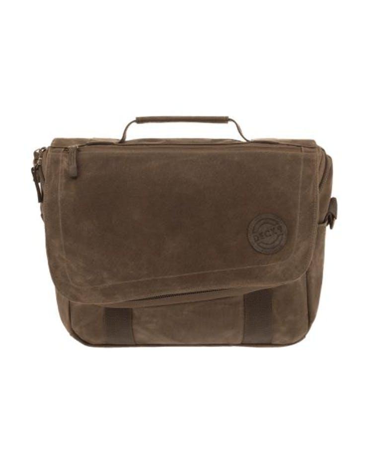 Τσάντα Χαρτοφύλακας Briefcase Waxed Canvas  807068-07