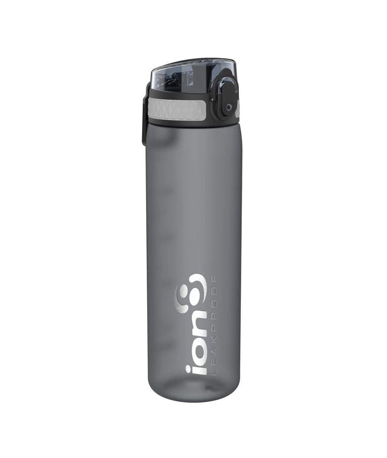 Ion 8 Leak Proof Sports Bottle Παγούρι Slim Γκρι Grey 600ml I8500FGRY